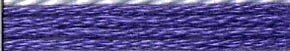 Royal Purple - Cosmo Cotton Embroidery Floss 8m