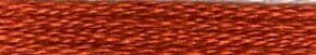 Harvest Pumpkin - Cosmo Cotton Embroidery Floss 8m