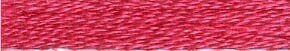 Peach - Cosmo Cotton Embroidery Floss 8m