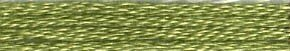 Dark Citron - Cosmo Cotton Embroidery Floss 8m