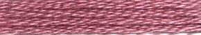 Dusty Rose - Cosmo Cotton Embroidery Floss 8m
