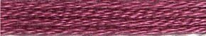 Rose Wine - Cosmo Cotton Embroidery Floss 8m
