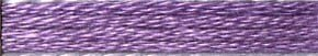 Light Purple - Cosmo Cotton Embroidery Floss 8m