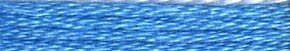 Sky Blue - Cosmo Cotton Embroidery Floss 8m
