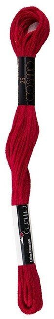 Oxheart - Cosmo Cotton Embroidery Floss 8m