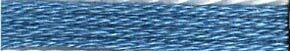 Light Adriatic Blue - Cosmo Cotton Embroidery Floss 8m