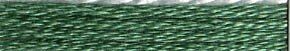 Elm Green - Cosmo Cotton Embroidery Floss 8m
