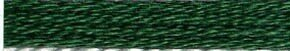 Cosmo Cotton Embroidery Floss 8m - Light Deep Green