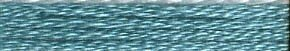 Neptune Green - Cosmo Cotton Embroidery Floss 8m