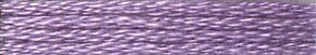 Pale Lilac - Cosmo Cotton Embroidery Floss 8m
