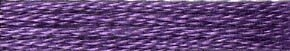 Chalk Violet - Cosmo Cotton Embroidery Floss 8m