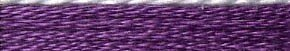 Mauve Purple - Cosmo Cotton Embroidery Floss 8m