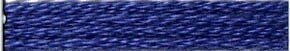 Vivid Violet - Cosmo Cotton Embroidery Floss 8m