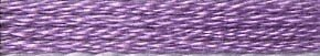 Sheer Lilac - Cosmo Cotton Embroidery Floss 8m