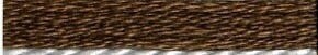 Light Shiitake Mushroom - Cosmo Cotton Embroidery Floss 8m