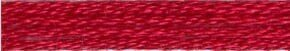 Dark Mars Red - Cosmo Cotton Embroidery Floss 8m