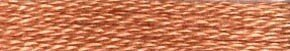 Cosmo Cotton Embroidery Floss 8m - Peach Fuzz