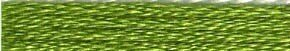 Vivid Yellow Green - Cosmo Cotton Embroidery Floss 8m