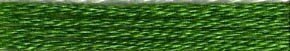Forest Green - Cosmo Cotton Embroidery Floss 8m