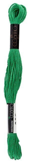 Jolly Green - Cosmo Cotton Embroidery Floss 8m