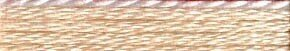 Cosmo Cotton Embroidery Floss 8m - Pale Reddish Yellow