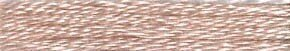 Rose Smoke - Cosmo Cotton Embroidery Floss 8m