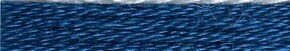 Dark Greenish Blue - Cosmo Cotton Embroidery Floss 8m