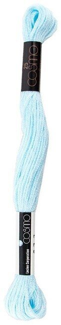 Winter Sky - Cosmo Cotton Embroidery Floss 8m