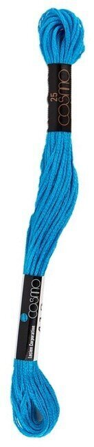 Daphne - Cosmo Cotton Embroidery Floss 8m