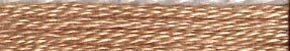 Dull Beige Rose - Cosmo Cotton Embroidery Floss 8m