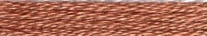Caramel - Cosmo Cotton Embroidery Floss 8m
