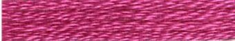 Slate Rose - Cosmo Cotton Embroidery Floss 8m
