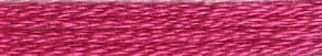 Cranberry - Cosmo Cotton Embroidery Floss 8m