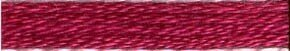 Cosmo Cotton Embroidery Floss 8m - Barbados Cherry