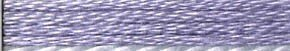 Cosmo Cotton Embroidery Floss 8m - Soft Sweet Lavender
