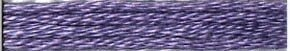 Purple Haze - Cosmo Cotton Embroidery Floss 8m