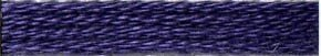 Dull Purple - Cosmo Cotton Embroidery Floss 8m