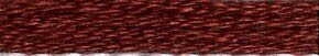Dark Red - Cosmo Cotton Embroidery Floss 8m
