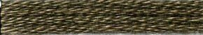 Greenish Gray - Cosmo Cotton Embroidery Floss 8m