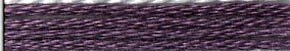 Light Purplish Gray - Cosmo Cotton Embroidery Floss 8m