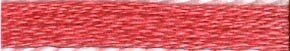 Salmon Pink - Cosmo Cotton Embroidery Floss 8m