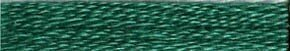 Cosmo Cotton Embroidery Floss 8m - Deep Green