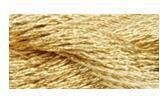 DMC Metallic Pearl Cotton Skein Size 5 - Gold