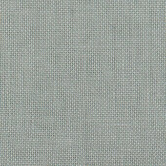36 Count Smoke Blue Edinburgh Linen 27x36