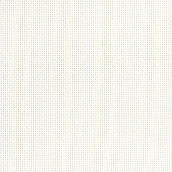 20 Count White Lugana Fabric  27x36