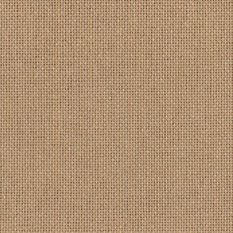 28 Count New Khaki Lugana Fabric 27x36
