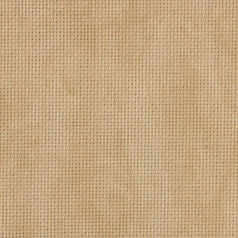 20 Count Vintage Country Mocha Aida Fabric 10x18