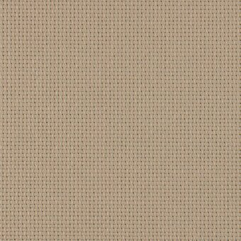 16 Count Natural Light Aida Fabric 18x25