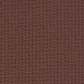 16 Count Brandy Wine Aida Fabric 25x36