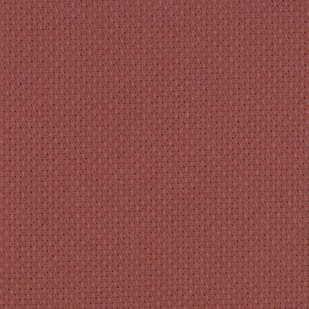 16 Count Chocolate Raspberry Aida Fabric 12x18
